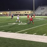 Girls' Varsity Soccer Wins Big Over Windermere Prep