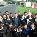 Boys' JV and Varsity Soccer get Wins over Clearwater Central Catholic