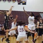 Lady Hornets Defeat St Cloud