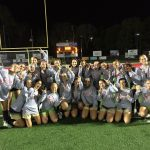 Girls' Soccer Wins the Julie Weber Classic
