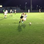 Girls' Soccer Runs Into Tough Competition at Freedom