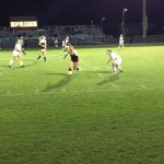 Girls' Soccer Comes Away with a Tie at Apopka High School