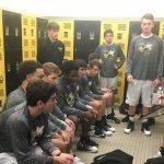 Boys Basketball drops a nail-biter to Leesburg