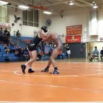 Wrestlers Pick Up Wins in an Overall Team Loss Against Boone