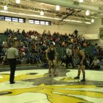 BMC Wrestlers Finish 10th Out of 47 Teams in Lakeland