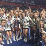 Bishop Moore Cheerleaders – STATE CHAMPIONS!