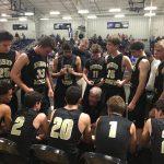 Boys Basketball comes up short at Masters