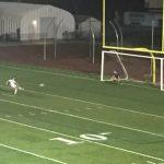Girls' Soccer Ends Season in Region Final on Penalty Kicks