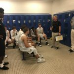 Boys Basketball Advances Past Tavares