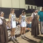 Girls' Lacrosse Dominates Freedom 22-1