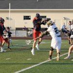 Boys' Lacrosse Dominates Windermere Prep