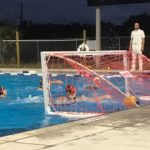 Girls' Water Polo Defeats Winter Springs