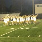Girls' Lacrosse Defeats TFA 21-5