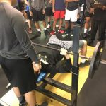 Weightlifting Beats TFA and Windermere Prep