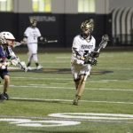 Boys' Lacrosse Shuts Out Freedom High School