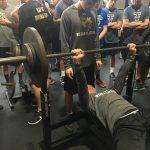 Weightlifting Team Defeats TFA, Orangewood and Trinity Prep