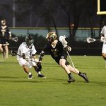 Boys' Lacrosse Goes on the Prowl with a Win over the Nease Panthers