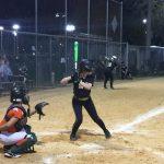 Softball Gets a Big Win over Jones