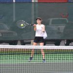 BM Tennis falls to Lake Highland