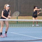BIshop Moore Tennis Tops Eustis