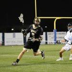 Boys' Lacrosse Rolls Past Dr. Phillips 16-2