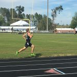 Track and Field Make a Strong Mark in Deltona