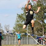 BMC Track Teams Finish in the Top 4 at the Trinity Prep Meet