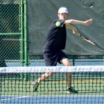 BMC Tennis Teams Defeat Winter Springs