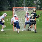 Boys' Lacrosse Pulls Off Overtime Victory in South Florida