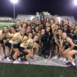Girls Varsity Lacrosse beat Dr. Phillips High School 18-14 to become the District Champs!!!
