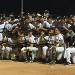 Baseball Wins District Championship!