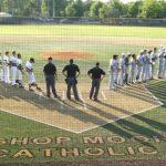 Baseball Wins Region Semifinal Over Nature Coast