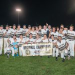 Baseball is Headed to the State Final Four