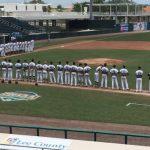 Baseball Team Advances to the State Championship Game