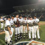 Baseball Finishes State Runner-Up