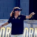 Lacrosse Coach Kelly Blystone – Florida Dairy Farmers Coach of the Year