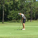 Boys' Golf Takes 3rd at Winter Park Invitational