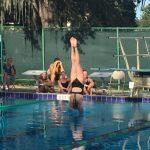 Hornet Swimmers defeat TFA in Season Opening Meet