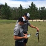 Varsity Boys' Golf Outshoots Windermere Prep and Masters Academy