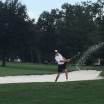 Varsity Boys' Golf Storms Over Windermere Prep and Foundation Academy