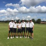 Hornet Boys' Golfers Win the Qdoba Tournament of Champions