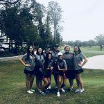 Girls' Golf Team is Regional Champions!!!