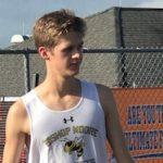 Hornet Cross Country Runner Qualifies for Region Championship