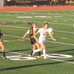 Girls' Soccer Defeats Merritt Island in Pre-Season Showdown
