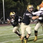BMC Football Loses a Tough Battle to Seminole