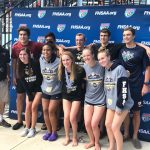 BMC Swimmers Shine at State