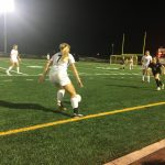Girls' Soccer Takes Out Ponte Vedra