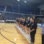 Girls' Volleyball Crowned State Runner-Up
