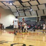 Boys Basketball Runs Past Orangewood
