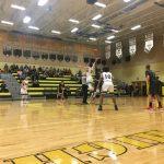 Boys' Basketball Opens Strong Against Tavares